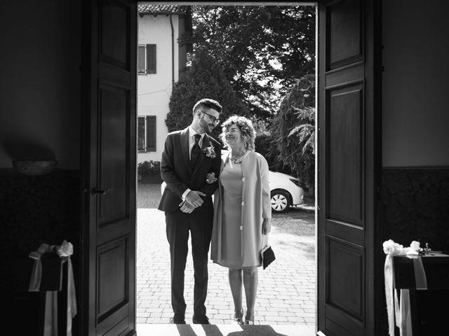 Il matrimonio di Enrico e Annalisa a Boffalora sopra Ticino, Milano 18
