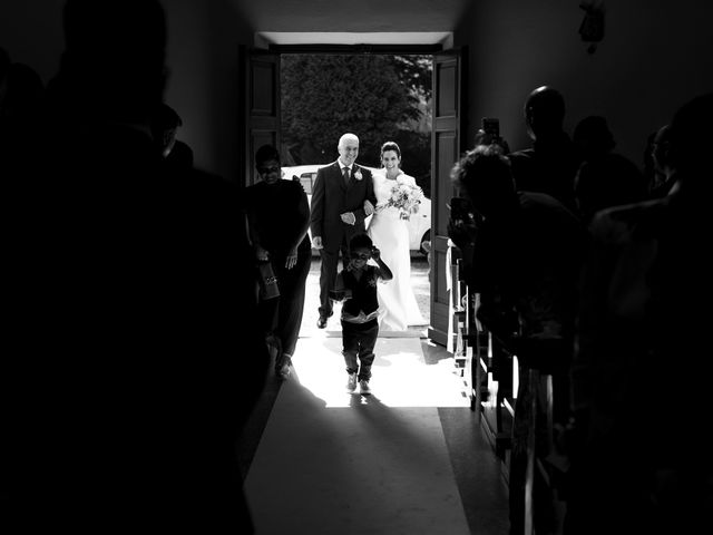 Il matrimonio di Enrico e Annalisa a Boffalora sopra Ticino, Milano 21