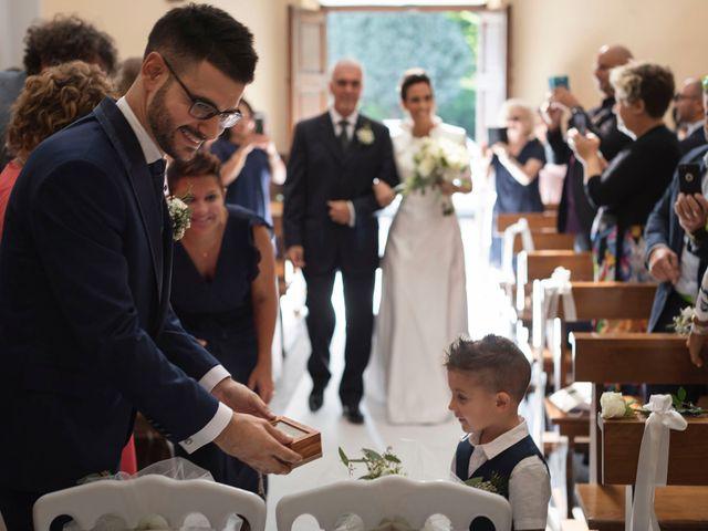 Il matrimonio di Enrico e Annalisa a Boffalora sopra Ticino, Milano 22