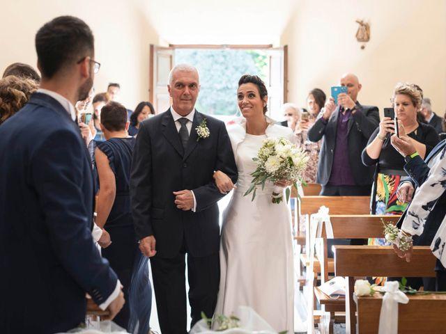 Il matrimonio di Enrico e Annalisa a Boffalora sopra Ticino, Milano 23