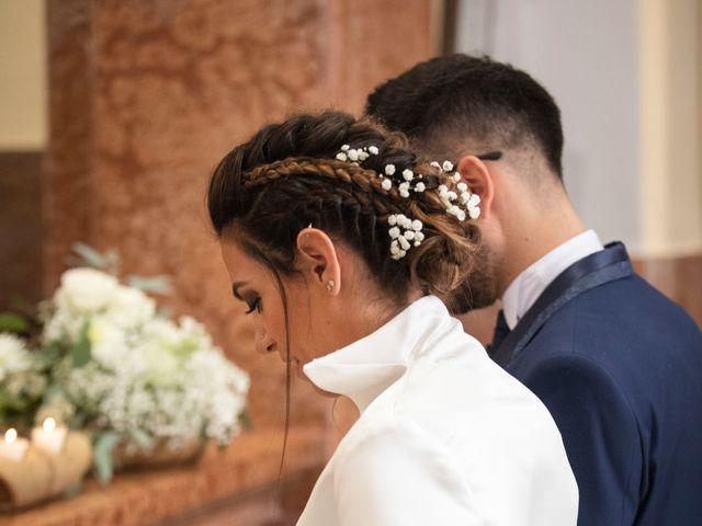 Il matrimonio di Enrico e Annalisa a Boffalora sopra Ticino, Milano 27