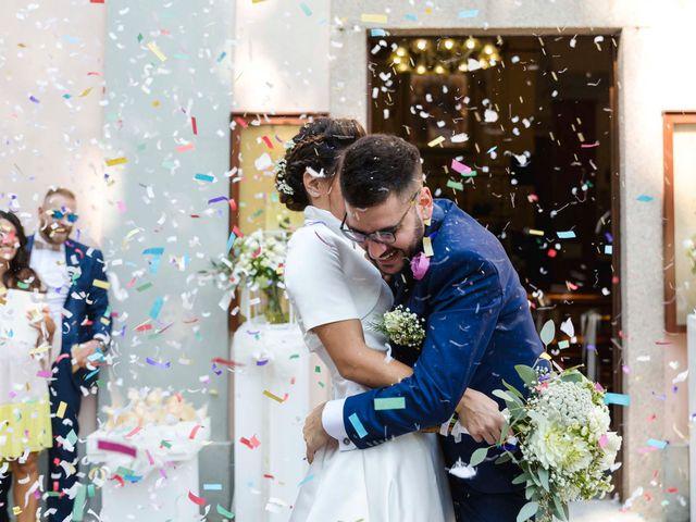 Il matrimonio di Enrico e Annalisa a Boffalora sopra Ticino, Milano 28