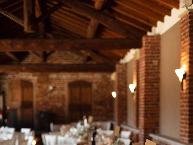 Il matrimonio di Enrico e Annalisa a Boffalora sopra Ticino, Milano 32