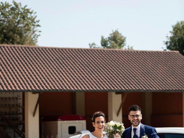 Il matrimonio di Enrico e Annalisa a Boffalora sopra Ticino, Milano 38