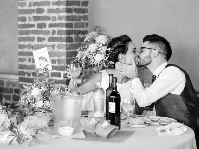 Le nozze di Annalisa e Enrico