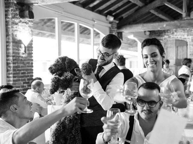 Il matrimonio di Enrico e Annalisa a Boffalora sopra Ticino, Milano 42