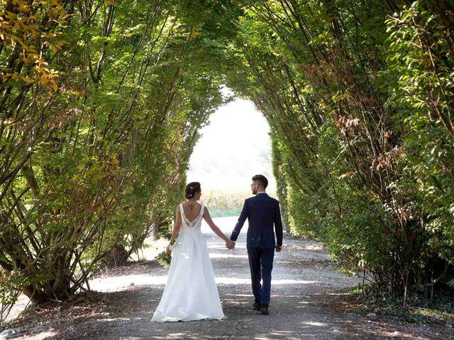 Il matrimonio di Enrico e Annalisa a Boffalora sopra Ticino, Milano 47
