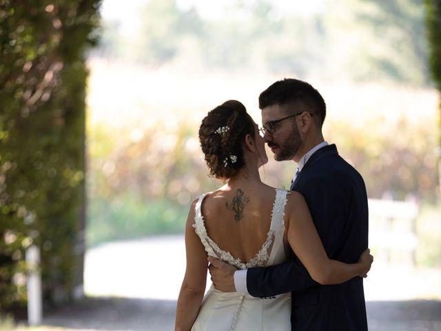 Il matrimonio di Enrico e Annalisa a Boffalora sopra Ticino, Milano 49