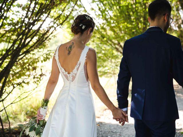 Il matrimonio di Enrico e Annalisa a Boffalora sopra Ticino, Milano 50