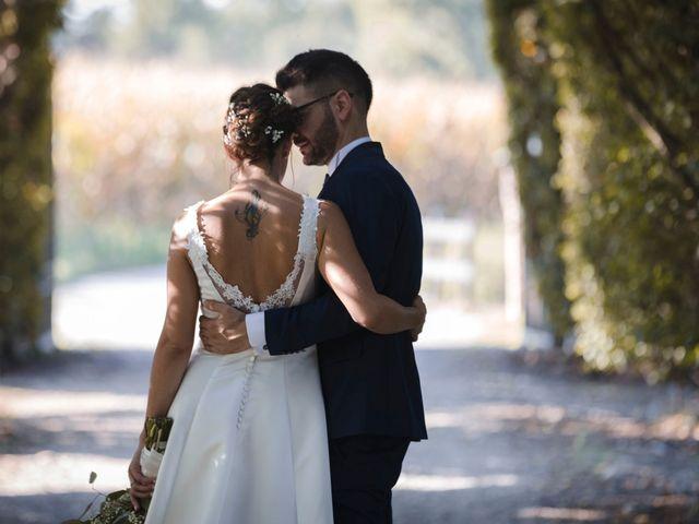 Il matrimonio di Enrico e Annalisa a Boffalora sopra Ticino, Milano 51