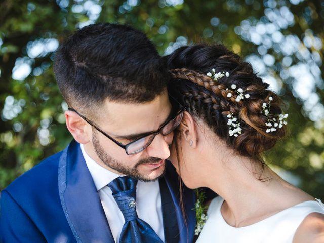 Il matrimonio di Enrico e Annalisa a Boffalora sopra Ticino, Milano 53