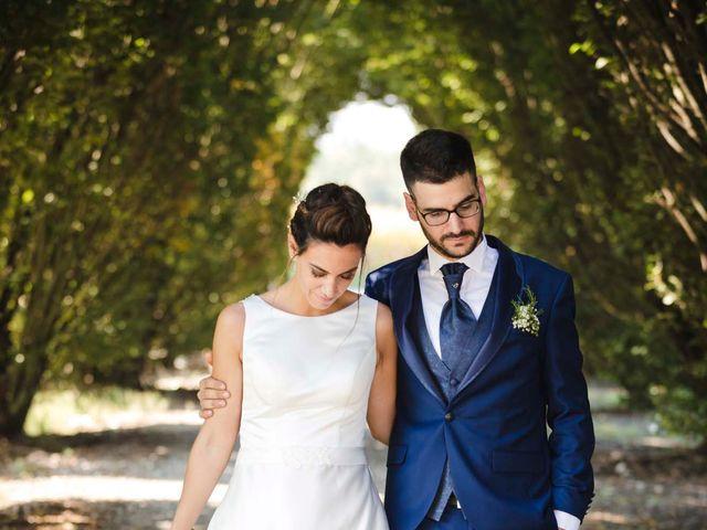 Il matrimonio di Enrico e Annalisa a Boffalora sopra Ticino, Milano 1