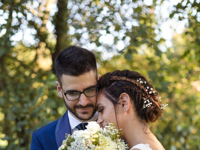 Il matrimonio di Enrico e Annalisa a Boffalora sopra Ticino, Milano 55