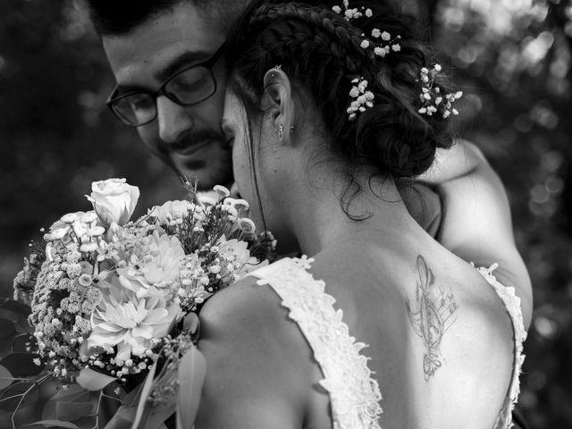 Il matrimonio di Enrico e Annalisa a Boffalora sopra Ticino, Milano 56
