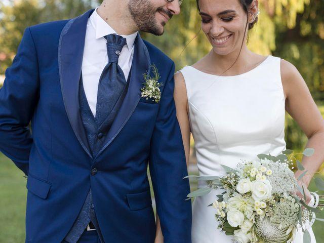 Il matrimonio di Enrico e Annalisa a Boffalora sopra Ticino, Milano 57