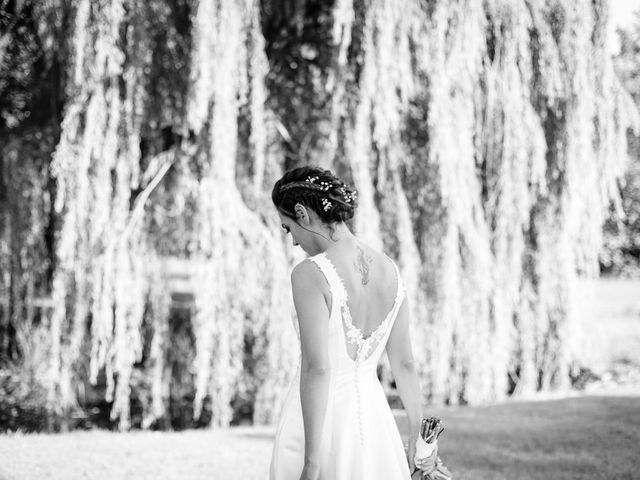 Il matrimonio di Enrico e Annalisa a Boffalora sopra Ticino, Milano 58
