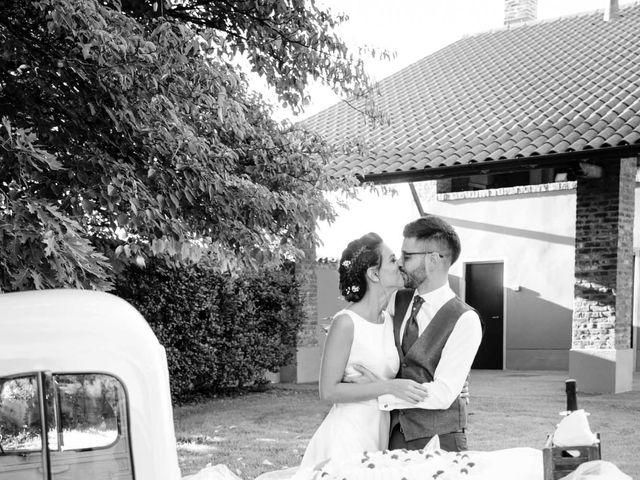 Il matrimonio di Enrico e Annalisa a Boffalora sopra Ticino, Milano 65