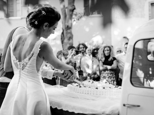 Il matrimonio di Enrico e Annalisa a Boffalora sopra Ticino, Milano 66