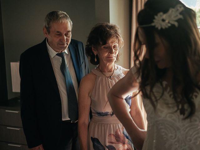 Il matrimonio di Roberto e Mihaela a Brusaporto, Bergamo 22