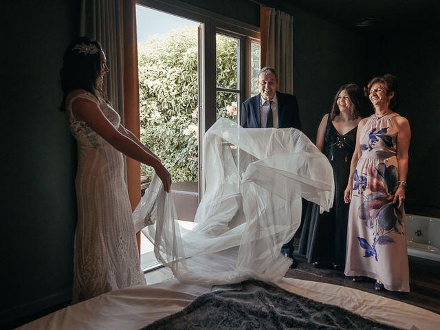 Il matrimonio di Roberto e Mihaela a Brusaporto, Bergamo 31