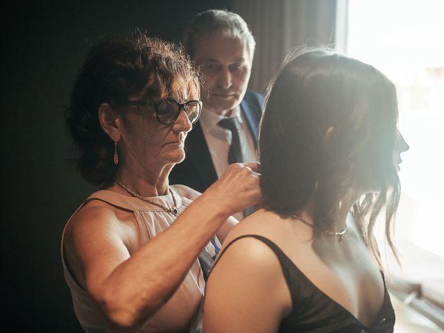 Il matrimonio di Roberto e Mihaela a Brusaporto, Bergamo 34