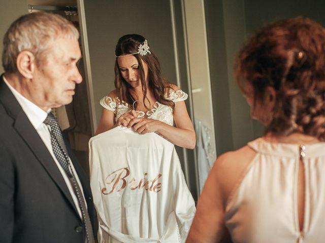 Il matrimonio di Roberto e Mihaela a Brusaporto, Bergamo 39