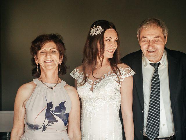 Il matrimonio di Roberto e Mihaela a Brusaporto, Bergamo 40