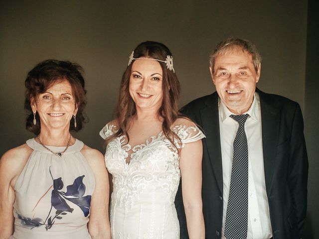 Il matrimonio di Roberto e Mihaela a Brusaporto, Bergamo 41