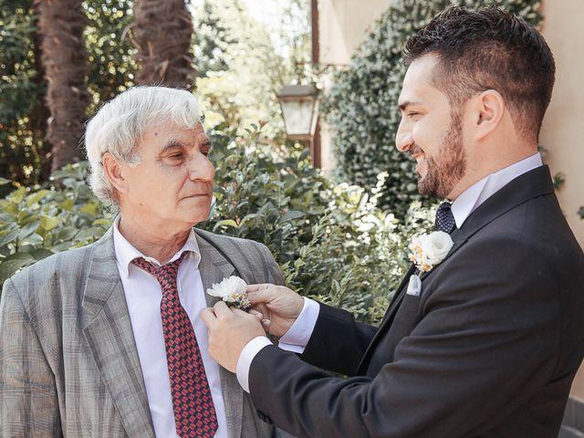 Il matrimonio di Roberto e Mihaela a Brusaporto, Bergamo 45