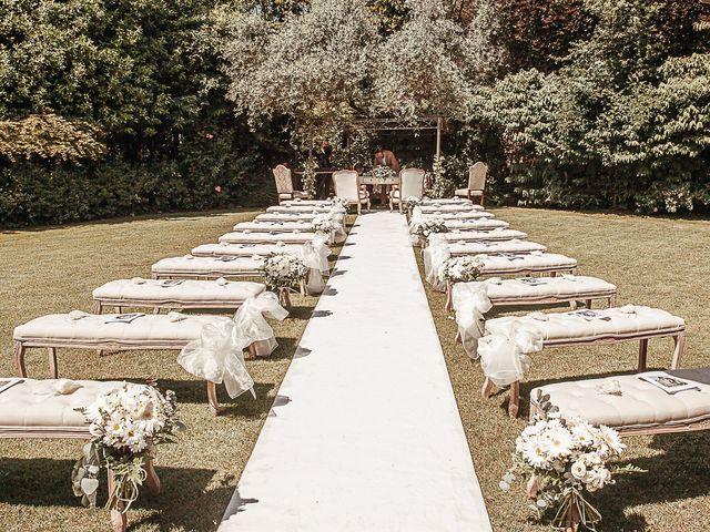 Il matrimonio di Roberto e Mihaela a Brusaporto, Bergamo 56