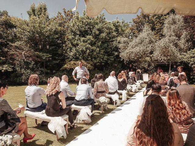 Il matrimonio di Roberto e Mihaela a Brusaporto, Bergamo 61