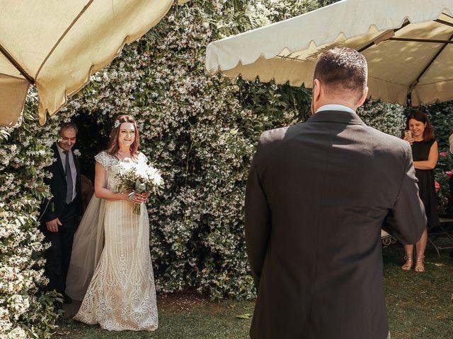Il matrimonio di Roberto e Mihaela a Brusaporto, Bergamo 62