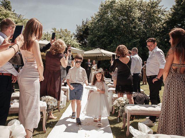 Il matrimonio di Roberto e Mihaela a Brusaporto, Bergamo 63