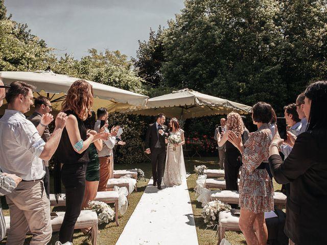 Il matrimonio di Roberto e Mihaela a Brusaporto, Bergamo 64