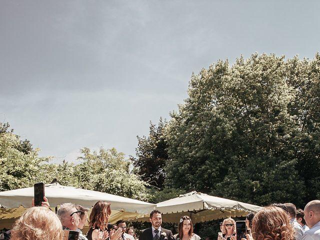 Il matrimonio di Roberto e Mihaela a Brusaporto, Bergamo 65