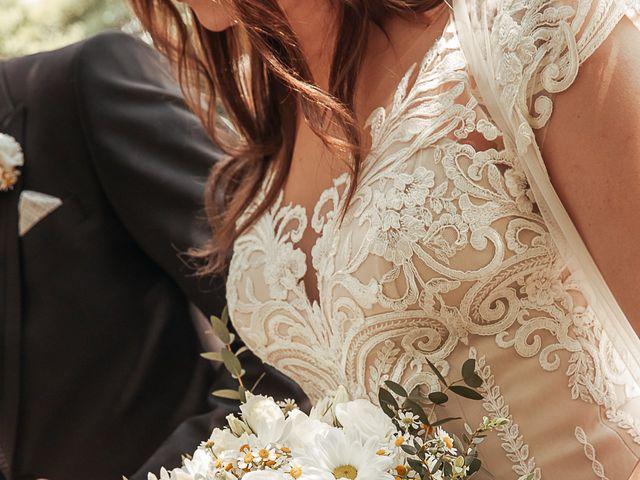 Il matrimonio di Roberto e Mihaela a Brusaporto, Bergamo 67