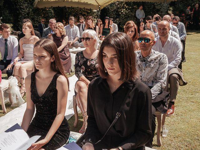 Il matrimonio di Roberto e Mihaela a Brusaporto, Bergamo 69
