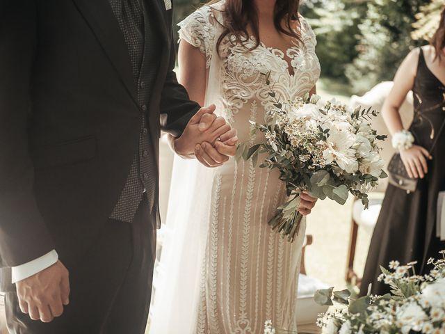 Il matrimonio di Roberto e Mihaela a Brusaporto, Bergamo 75