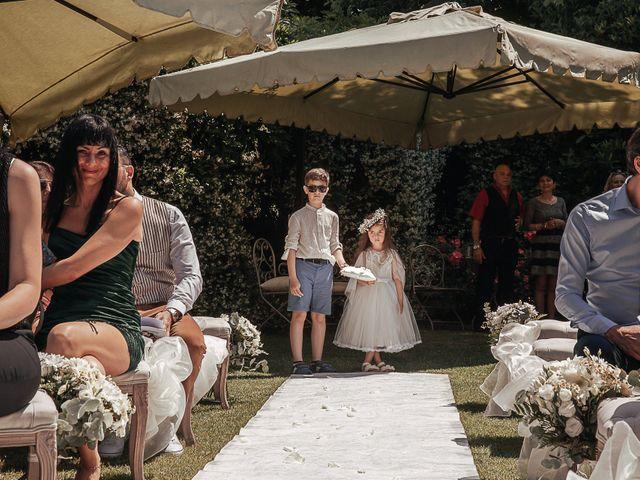 Il matrimonio di Roberto e Mihaela a Brusaporto, Bergamo 80
