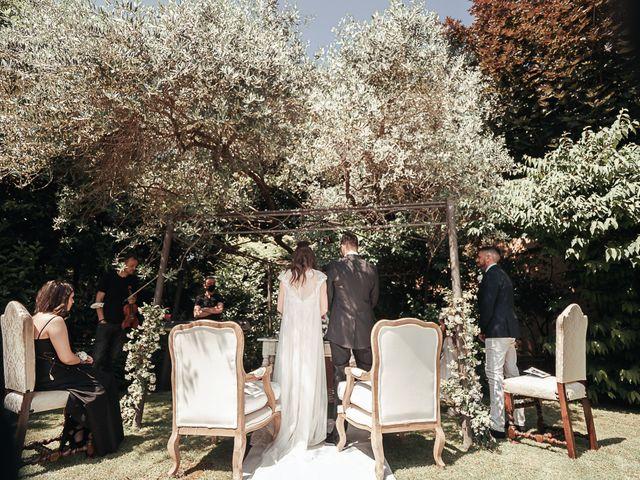 Il matrimonio di Roberto e Mihaela a Brusaporto, Bergamo 81