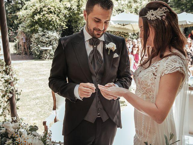 Il matrimonio di Roberto e Mihaela a Brusaporto, Bergamo 83