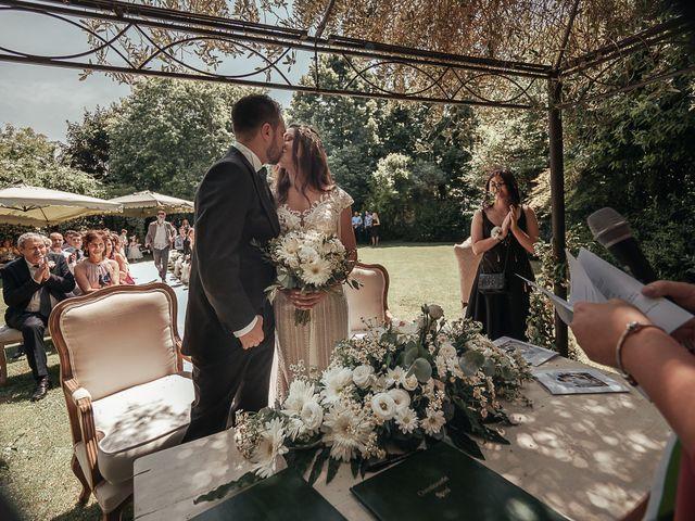 Il matrimonio di Roberto e Mihaela a Brusaporto, Bergamo 84
