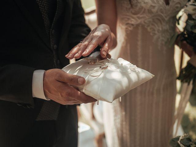 Il matrimonio di Roberto e Mihaela a Brusaporto, Bergamo 87