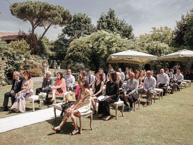 Il matrimonio di Roberto e Mihaela a Brusaporto, Bergamo 90
