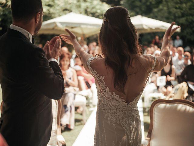 Il matrimonio di Roberto e Mihaela a Brusaporto, Bergamo 93