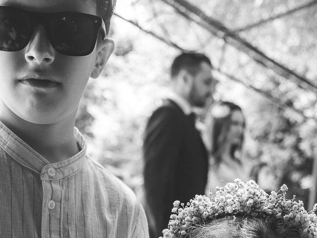 Il matrimonio di Roberto e Mihaela a Brusaporto, Bergamo 94