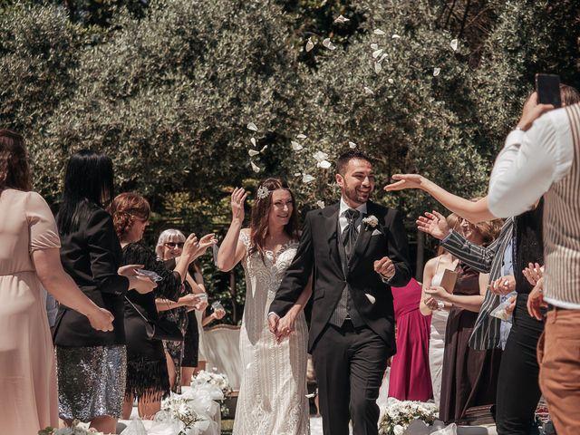 Il matrimonio di Roberto e Mihaela a Brusaporto, Bergamo 97
