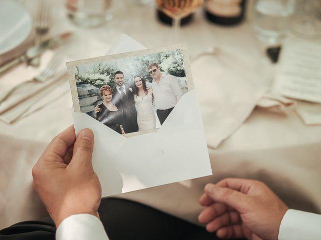 Il matrimonio di Roberto e Mihaela a Brusaporto, Bergamo 123