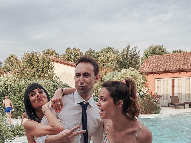 Il matrimonio di Roberto e Mihaela a Brusaporto, Bergamo 126