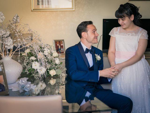 Il matrimonio di Alessio e Clelia a Foggia, Foggia 7